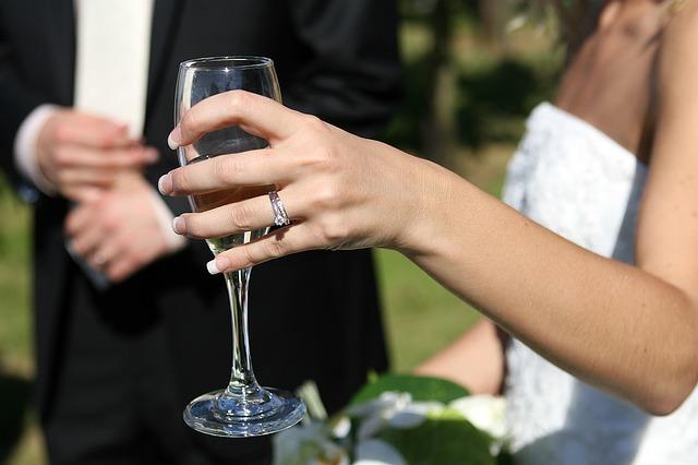 צ'ק ליסט ליום החתונה