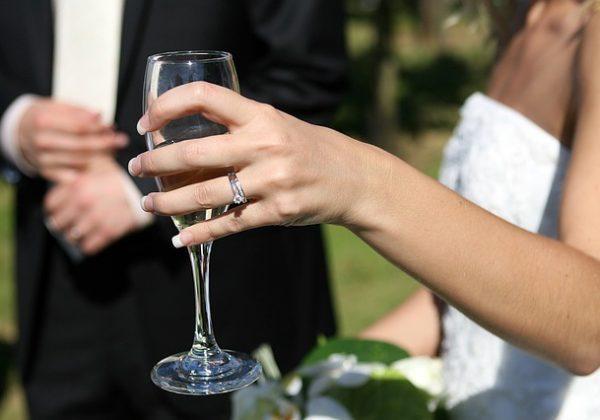 צ'ק ליסט ליום החתונה – מה אסור לכם לשכוח בתיק?